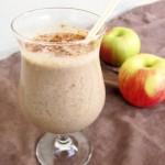 apple spice smoothie