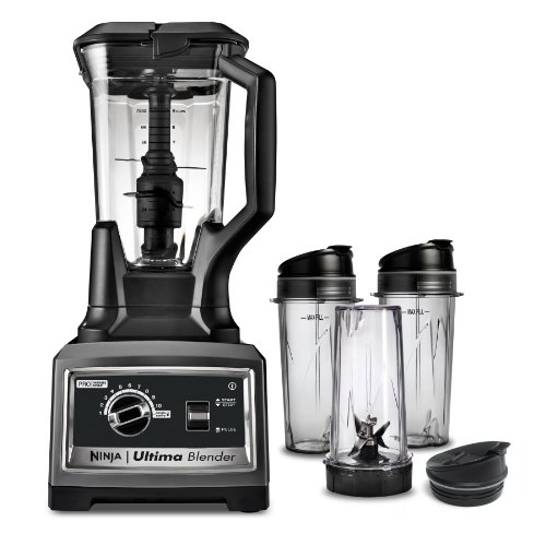 Vitamix Vs Ninja 2018 Comparison Guide 187 Blender Insider