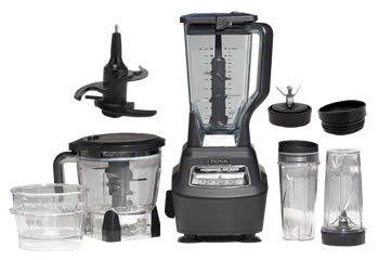 Ninja Blender Coupon - Deal Alert »Blender Insider