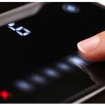 blendtec touchscreen