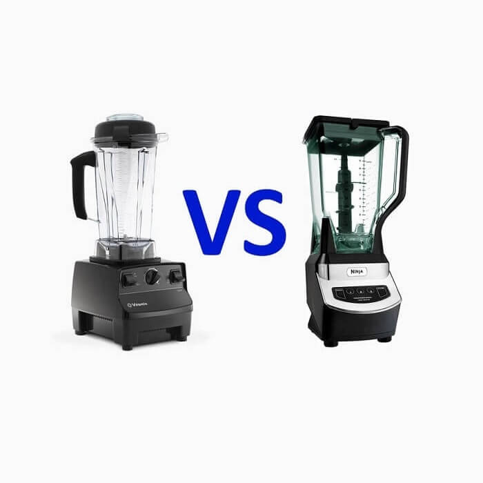 Awesome Vitamix Vs Ninja Ultimate Complete Comparison Guide Home Interior And Landscaping Mentranervesignezvosmurscom