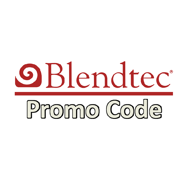 Blendtec Promo Code – Discounts Galore