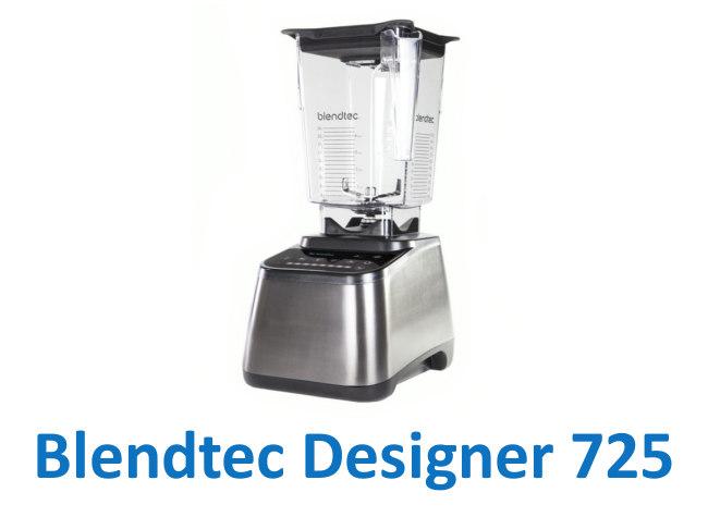 blendtec 725