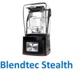 stealth blender
