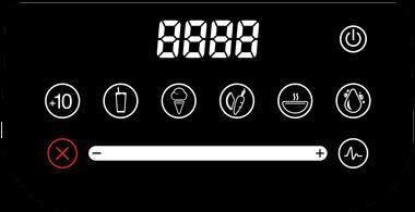 designer 675 panel