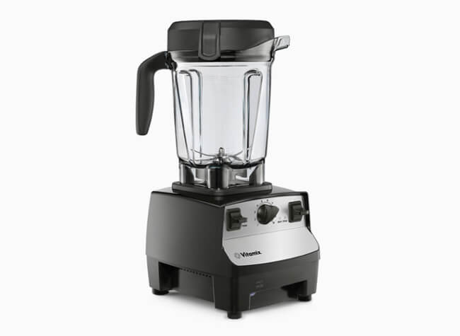 Vitamix 5300 featured