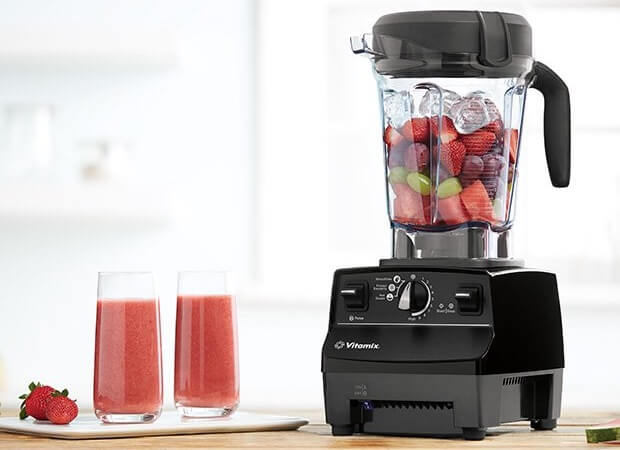 Vitamix 6500 new featured