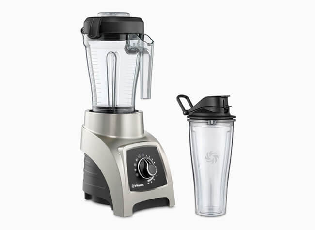 Vitamix S55 featured