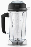 Vitamix 64oz container