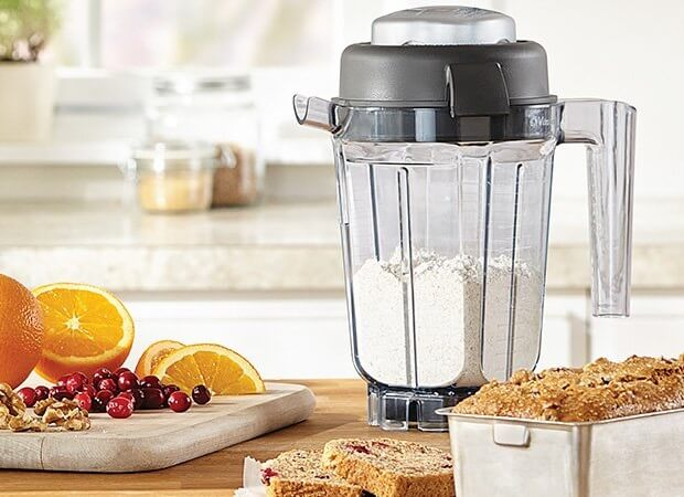 Vitamix Dry Container Featured