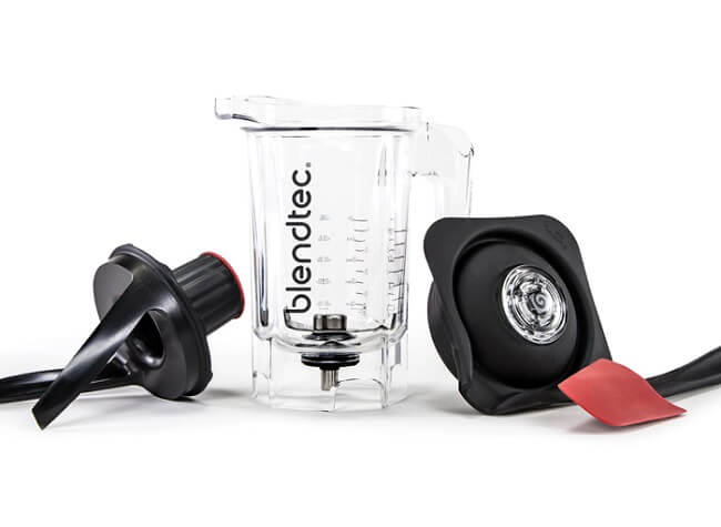 Blendtec Twister Jar featured