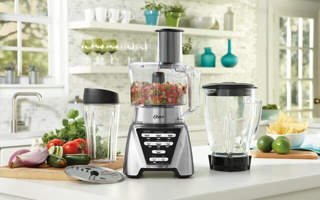 Oster Pro 1200 Blender Featured