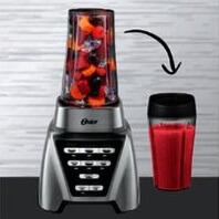 Oster smoothie jar