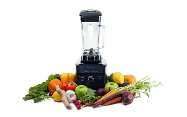Cleanblend Blender Featured