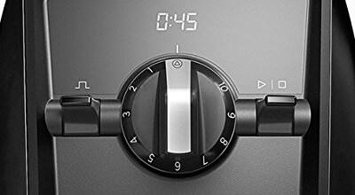 A2300 Control Panel