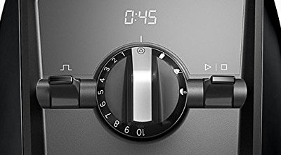 A2500 Control Panel