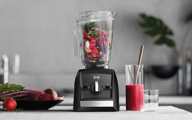 Vitamix A2300 Featured