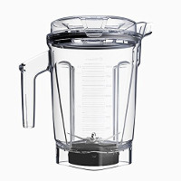 Vitamix Ascent Series Blender Container