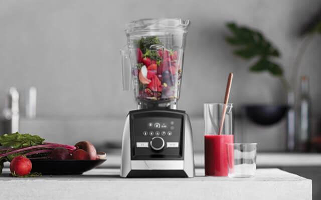 Vitamix A3500 Featured