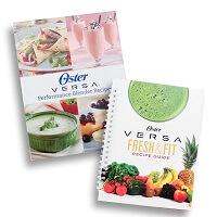 Versa 2 Cookbooks