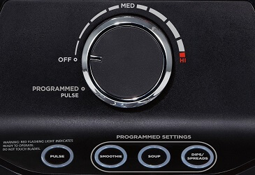 Versa Control Panel