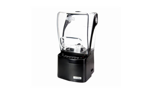 Blendtec Stealth 795 – Is it the best quiet blender?