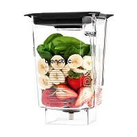 blendtec jar mixture
