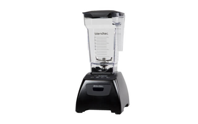 Blendtec Fit Blender Featured