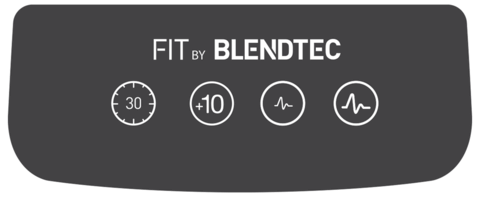 blendtec control fit