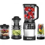 Ninja 4-in-1 Kitchen System Featured