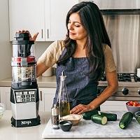 Ninja 4-in-1 Kitchen System Blender