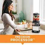 Ninja Precision Processor