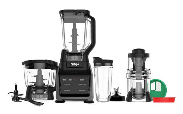 Ninja Intelli-Sense Kitchen System Featured