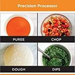 Ninja Processing Bowl Modes