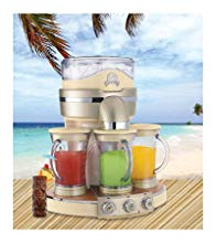 Tahiti concoction maker