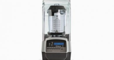 Vitamix Blending Station Advance Featured