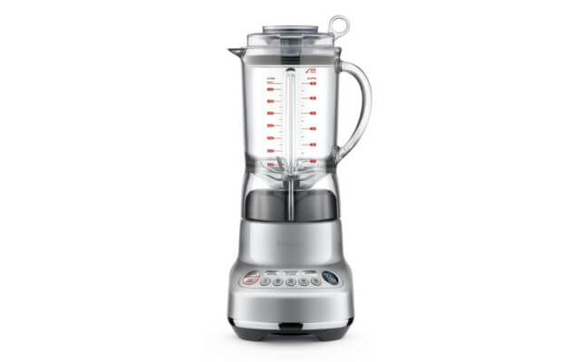 Breville Fresh and Furious Blender Featured