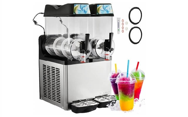 Happybuy Slushy Machine – Best Choice For Businesses?