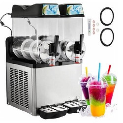 Happybuy Slushy Machine