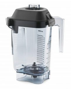 Vitamix three sided container