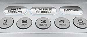 fresh & furious controls