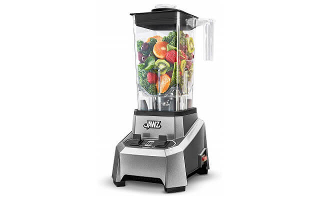 JAWZ High Performance Blender Featured