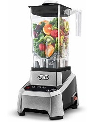JAWZ Precision Touch Blender