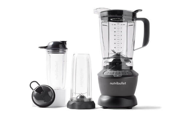 NutriBullet Blender Combo – A Good Combination?